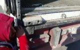 Kaçak Sigarayla Yakalanan Şoför  Onları Kim Koydu