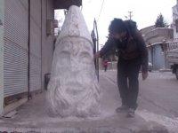 Kardan Nemrut Heykeli - Adıyaman
