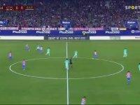 Luis Suarez'in Atletico Madrid'e Attığı Spektaküler Gol