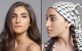 Filistinİsrail Kadınının 100 Yıllık Güzellik Anlayışı