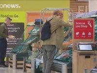 İngiltere'de Göbek Marulun Karneyle Satılması