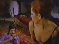 Pisi Pisi Filminin Tvlerde Gösterilmeyen Sahnesi 3