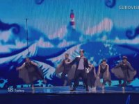 Can Bonomo - Love Me Back (Eurovision 2012)