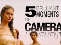 Kamera Hareketleriyle Zekice Kurgulanmış 5 Film
