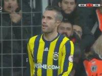 Rvp 'nin Beşiktaş Tribününü Dillemesi