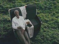 THY'nın Morgan Freeman'lı Reklam Filmi