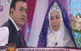 Dolandırıcı Suriyeli Kadının Mahmut Tuncer Show'da Yakalanması