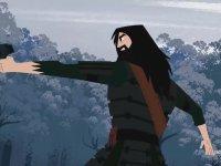 Samurai Jack 5. Sezon Fragmanı