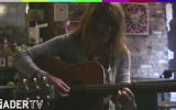 Vashti Bunyan  Train Song Canlı Performans 2006