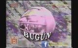 HBB TV  Hava Durumu ve Sabah Haberleri 8 Aralık 1997