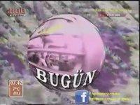 HBB TV - Hava Durumu ve Sabah Haberleri (8 Aralık 1997)