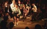 Jazz Roots Dans Festivali Dans Kapışması