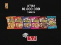 ATV Reklam Kuşağı (2003)