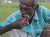 Hindistan'ın Damak Çatlatan Yengeç Yahnisi