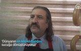 Sazan Balığından Sucuk Yapan Erzincanlı Girişimci