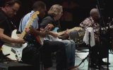 BB King  Crossroads 2010 Canlı