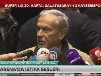 Beden Eğitimi Hocasını Başımıza Getirdiniz - Galatasaray
