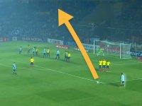 Futbol Tarihinin En Rezil Serbest Vuruşları