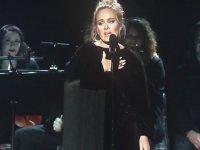 Adele'in Sıvadıktan Sonra Şarkıya Tekrar Girmek İstemesi