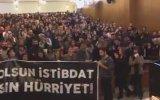 #Hayır Gitmiyoruz  Ankara Üniversitesi Akademisyenleri