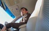 Japonik Faruk'un Geri Dönmesi  Arabayı Satıyorum