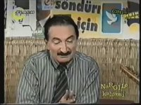 Bülent Ecevit'in Kıbrıs Kararı Sohbeti - Nargile Kahvesi