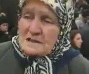 77 Yaşındaki Sümerbank Emeklisi Teyze