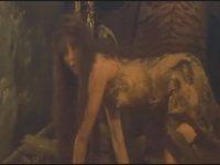 Severek Cin Çıkartmak (Conan The Barbarian)