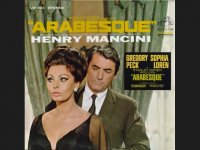Henry Mancini - The Zoo Chase