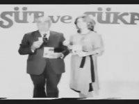 Hulusi Kentmen - Süka Süt Reklamı