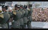 1. Dünya Savaşı Alman Ordusu ve Almanya Kamera Görüntüleri Renklendirilmiş