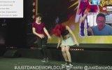 Just Dance Dünya Kupası'nda Şampiyonu Umutcan Tütüncü