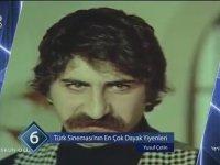 Türk Sineması'nın En Çok Dayak Yiyenleri