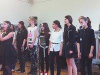 Ukraynalı Öğrencilerden - Ohne Dich