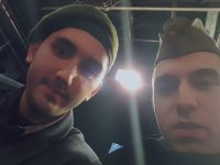 Troll'cü Korcan Cinemre'nin Mahmut Tuncer Show'a Katılması