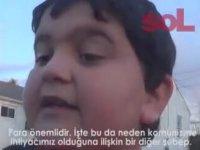 11 Yaşındaki Çocuğun Komünizm Eleştirisi