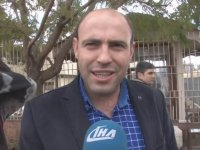 Adana'da Kuyruğa Neden Olan Ayran