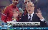 Dursun Özbek Galatasaray'a Tecavüz Etti  Fatih Altaylı