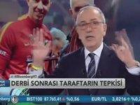 Dursun Özbek Galatasaray'a Tecavüz Etti - Fatih Altaylı