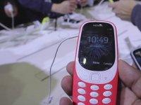 Nokia 3310 Reyiz Tanıtımı