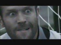 Ruh Hastası Kaleci Jason Statham (Mean Machine)