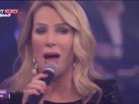 Seda Sayan'dan Kürtçe Şarkı