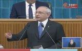 Kılıçdaroğlu  Suriyelilere Vatandaşlık Konusunda Referandum Yapılsın
