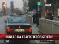 Trafiğin Ortasında Drift - İstanbul
