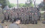 Jandarma Erlerden Komando Marşı