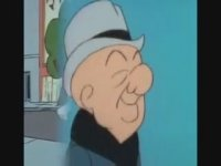 Bay Şeşi Beş (Mr. Magoo) Jenerik