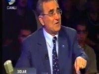Besim Tibuk'un Değer Kaybeden TL İçin Çözüm Önerisi (Teke Tek) (2001)