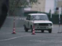 Formula 1 Pilotunun Lada İle İmtihanı
