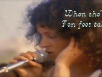 Jefferson Airplane - White Rabbit, Canlı Woodstock Festivali (1969)