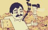 Müslüm Animasyon Kısa Filmi